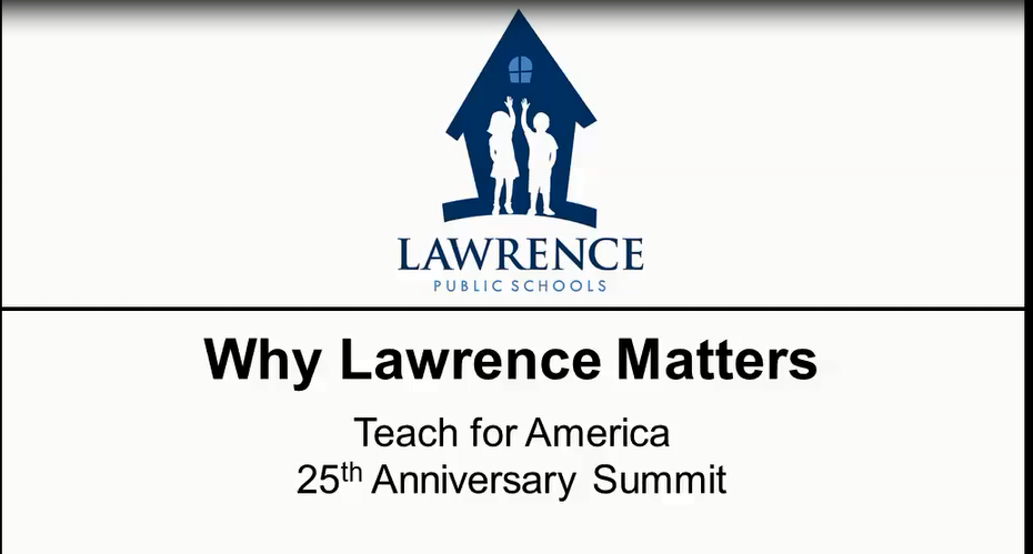 Chris Gabrieli on Why Lawrence Matters (Video)