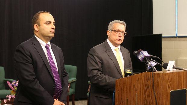 Massachusetts education officials announce Holyoke Public Schools turnaround plan