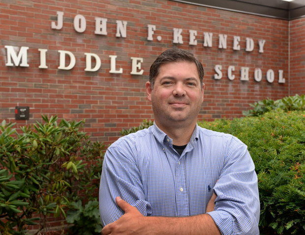 Springfield schools turnaround plan: Kennedy's Principal Ryan Kelly focuses on discipline, collaboration, excellence