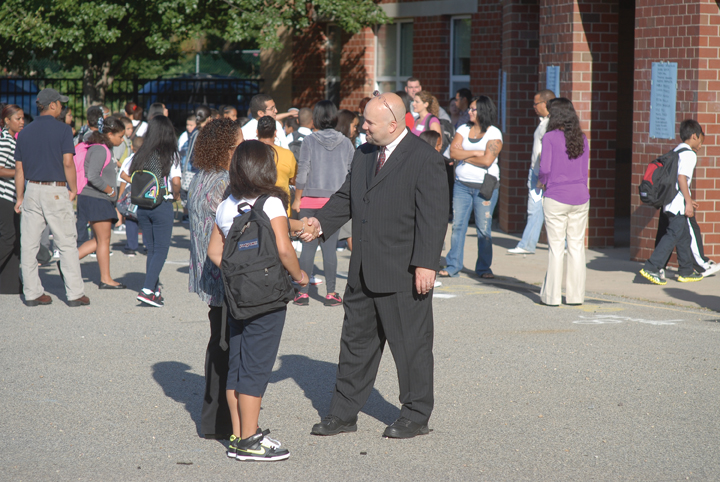 Has the Lawrence school receivership run out of steam?