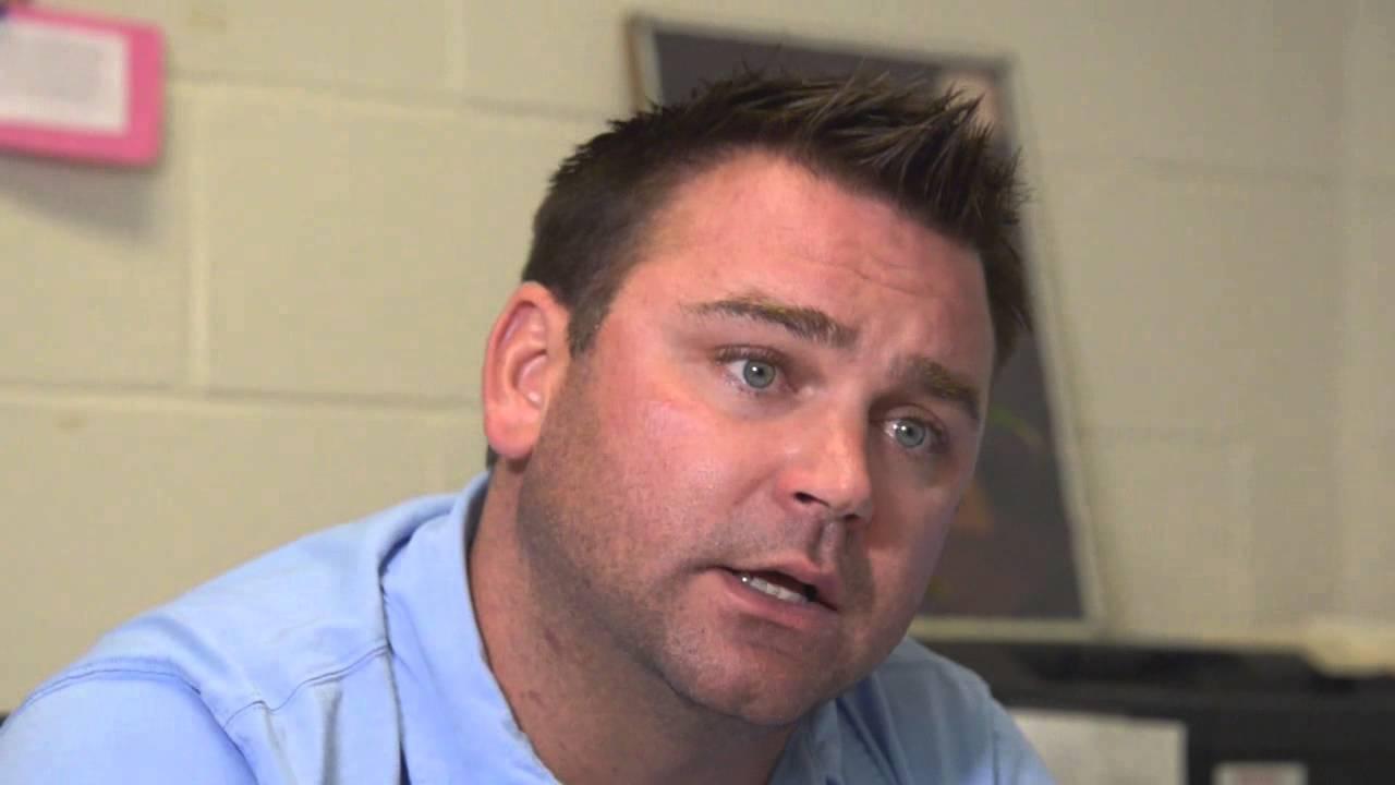 Springfield schools turnaround plan: Chestnut South Principal Daniel Sullivan pushes literacy