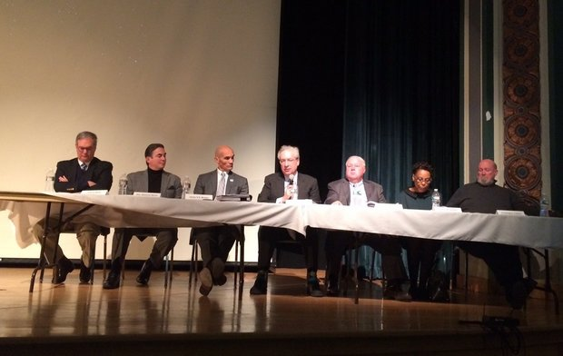 Springfield board selects Kennedy Middle School to be managed by UP Education Network