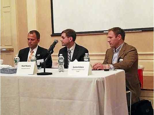 New Haven Residency Program for School Leadership panel talks school turnaround
