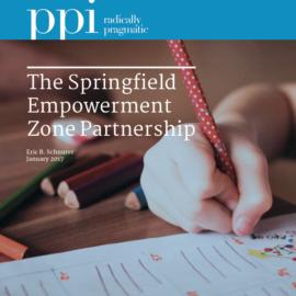 PPI profiles the Springfield Empowerment Zone Partnership